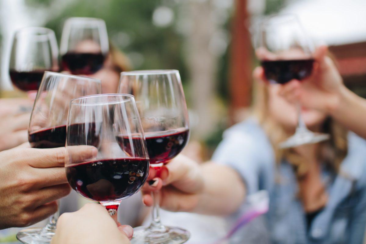 5 buenas razones para regalar vino