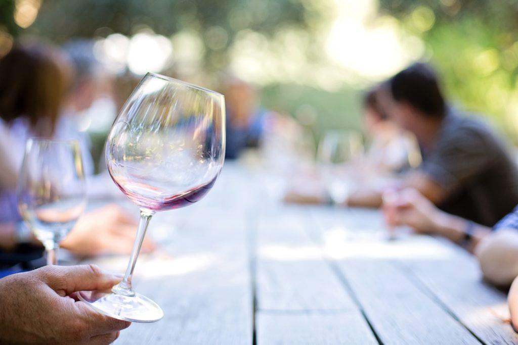 ¿Sabes cómo limpiar las copas de vino? 0