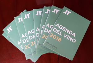 La DO Utiel-Requena presenta la Agenda del Vino 2018