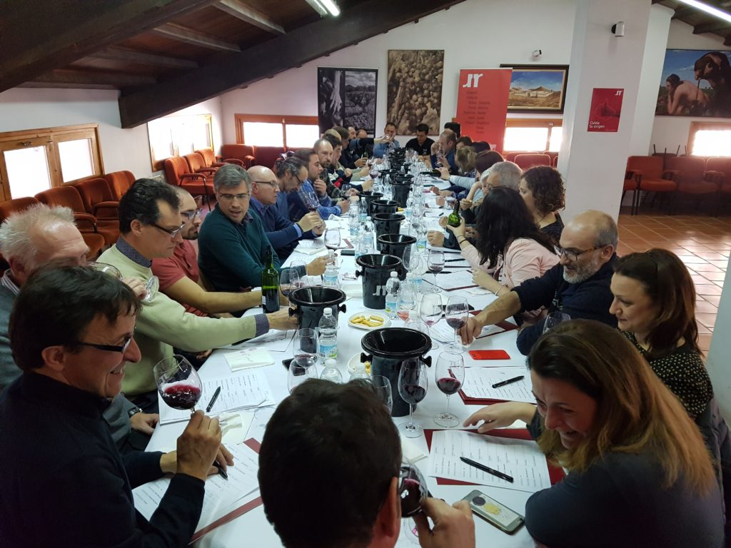 Utiel-Requena celebra la IV Jornada de Enólogos de la Denominación de Origen