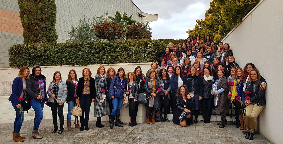 El papel de la mujer en el mundo rural vitivinícola 0