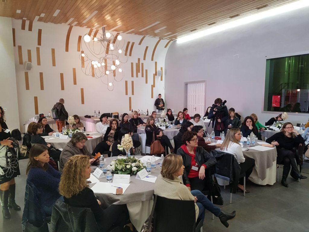 El papel de la mujer en el mundo rural vitivinícola 1