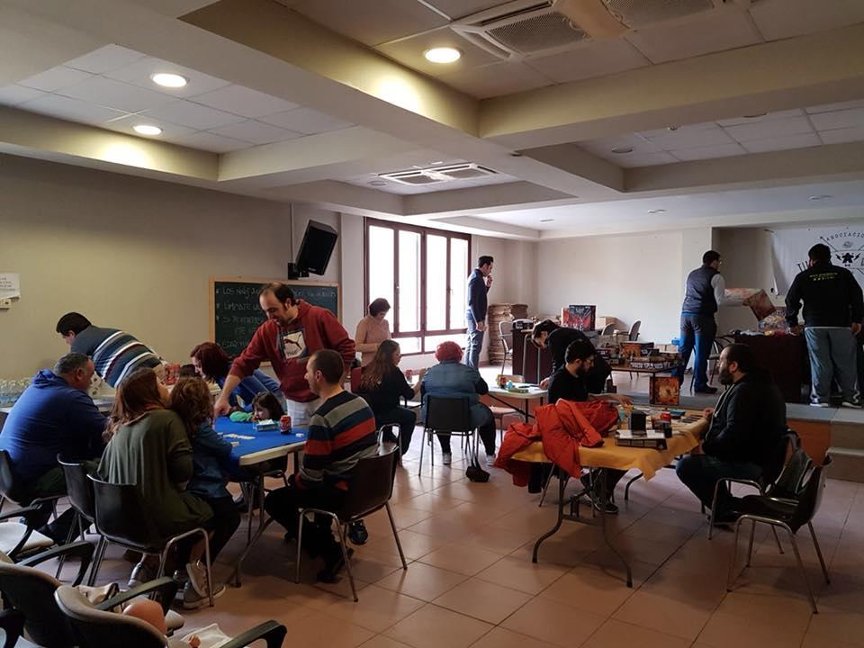 """Jornadas de """"Juego y Vino"""" en la DO Utiel-Requena 2"""