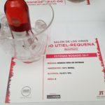 Salón de vinos Madrid 2018 (23/04/2018) 67