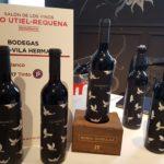 Salón de vinos Madrid 2018 (23/04/2018) 49