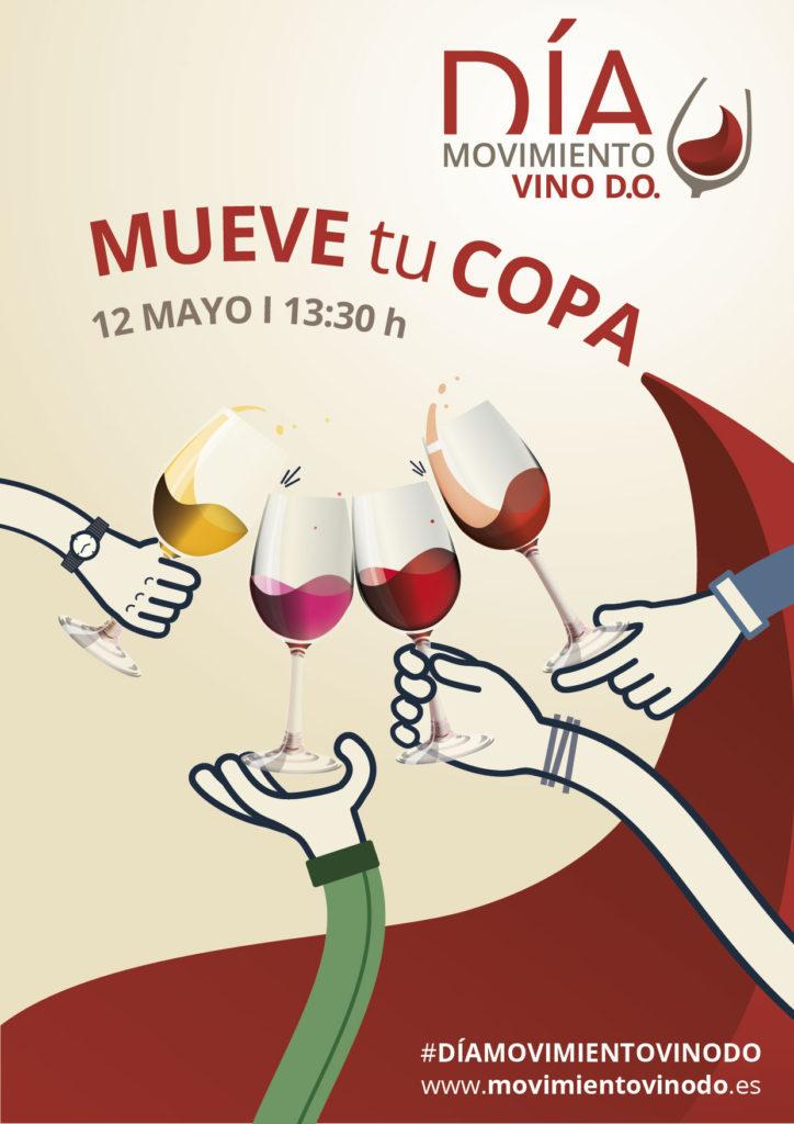 Si eres amante del vino, celebra el Día del Movimiento Vino DO 0