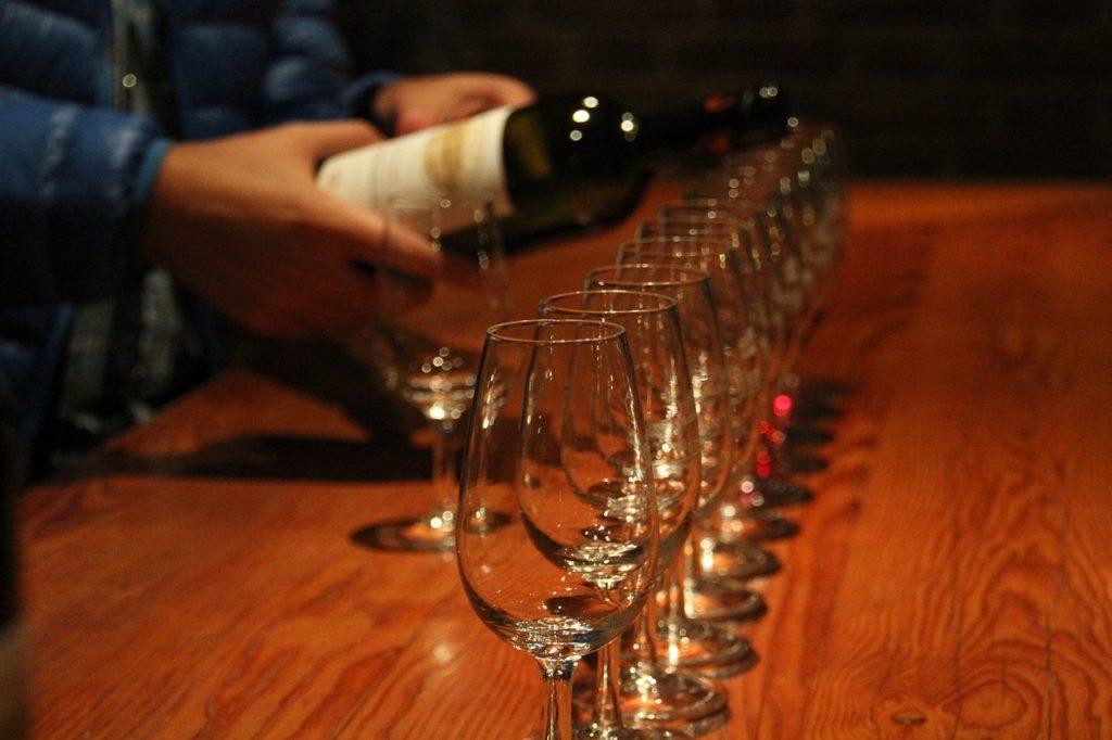 Adéntrate en el mundo del vino con los cursos de la Wine Academy 1
