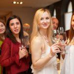 Salón de vinos Madrid 2018 (23/04/2018) 1