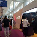 Vinexpo Hong Kong (29-31 Mayo 2018) 30