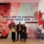 Vinexpo Hong Kong (29-31 Mayo 2018) 0