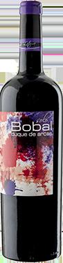 Vinos singulares en el V Placer Bobal (3/4) 1