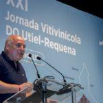 XXI Jornada Vitivinícola DO Utiel-Requena 0
