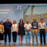 XXI Jornada Vitivinícola DO Utiel-Requena 16