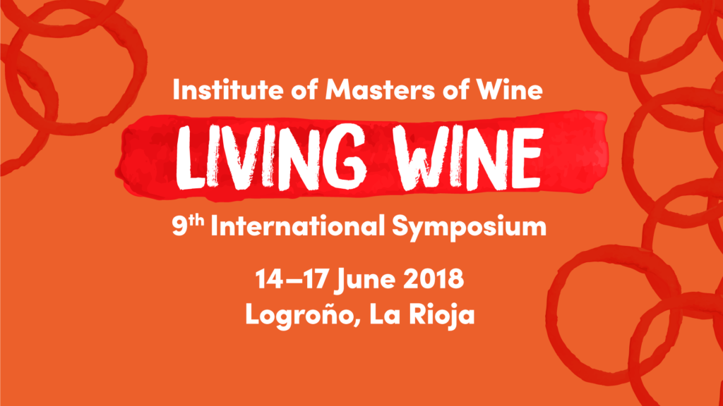 Exuperio, seleccionado como Bobal Levante Español en el IX Symposium Mundial 2018 0
