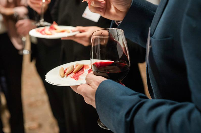 Los vinos de la DO Utiel-Requena se promocionarán en Londres el próximo otoño 1