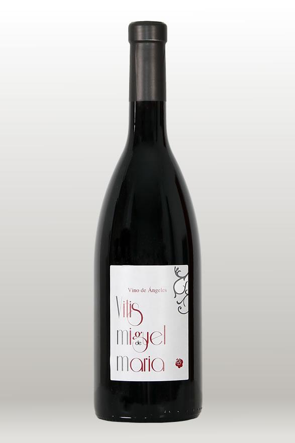 El certamen Vinduero- Vindouro premia a Vitis de Miguel de María como vino de autor 1