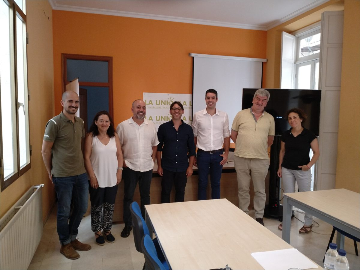 La DO Utiel-Requena colabora con el proyecto de biodiversidad en viñedos BIOVITI
