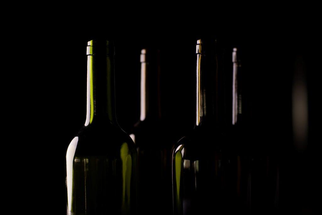 Al pan, pan y a cada vino… su botella 0