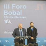 III Foro Bobal 76