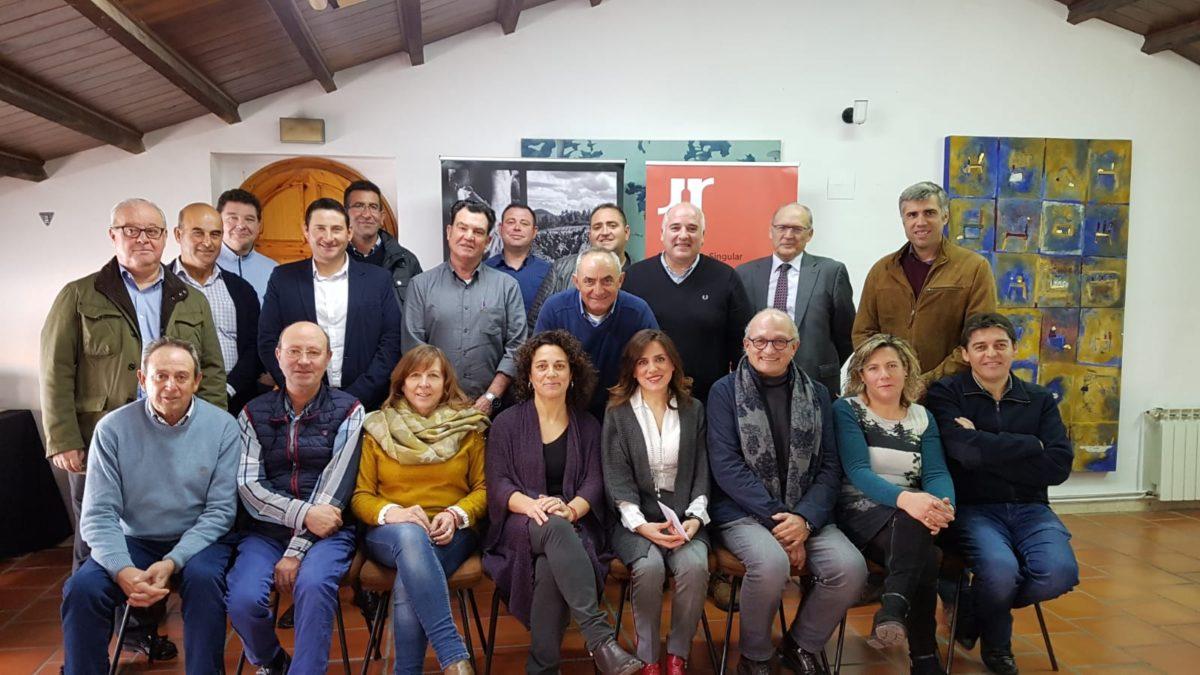 LA DO Utiel-Requena colabora con ACATUR, de Atención Temprana de la comarca