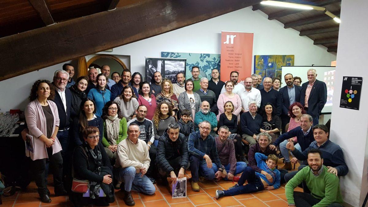 Unión y fortaleza: la mesa sectorial de la región Utiel-Requena