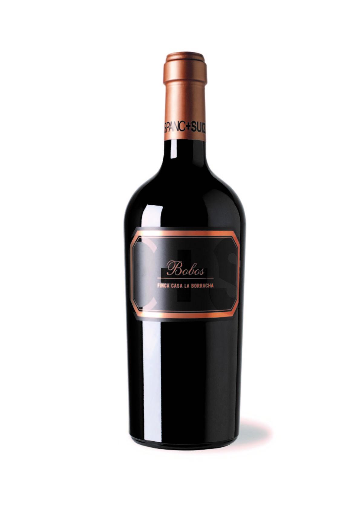 La AEPEV elige un Bobal de la DO Utiel-Requena entre los mejores vinos de España
