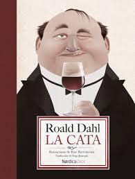 Novelas con el vino como protagonista 4