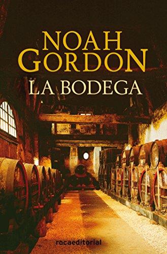 Novelas con el vino como protagonista 0
