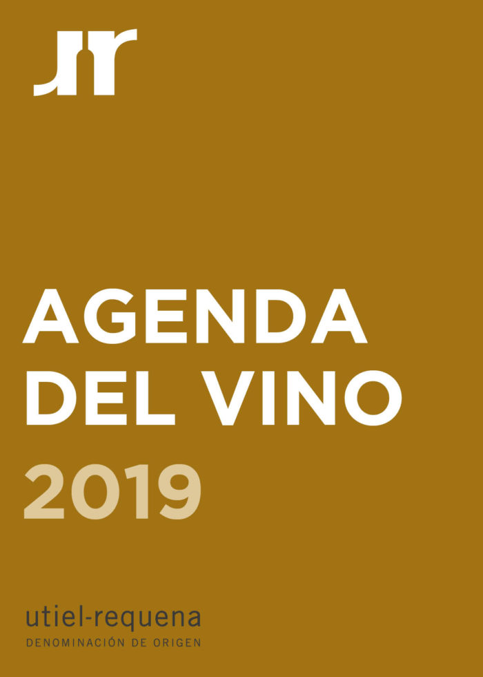 La DO Utiel-Requena presenta la Agenda del Vino 2019