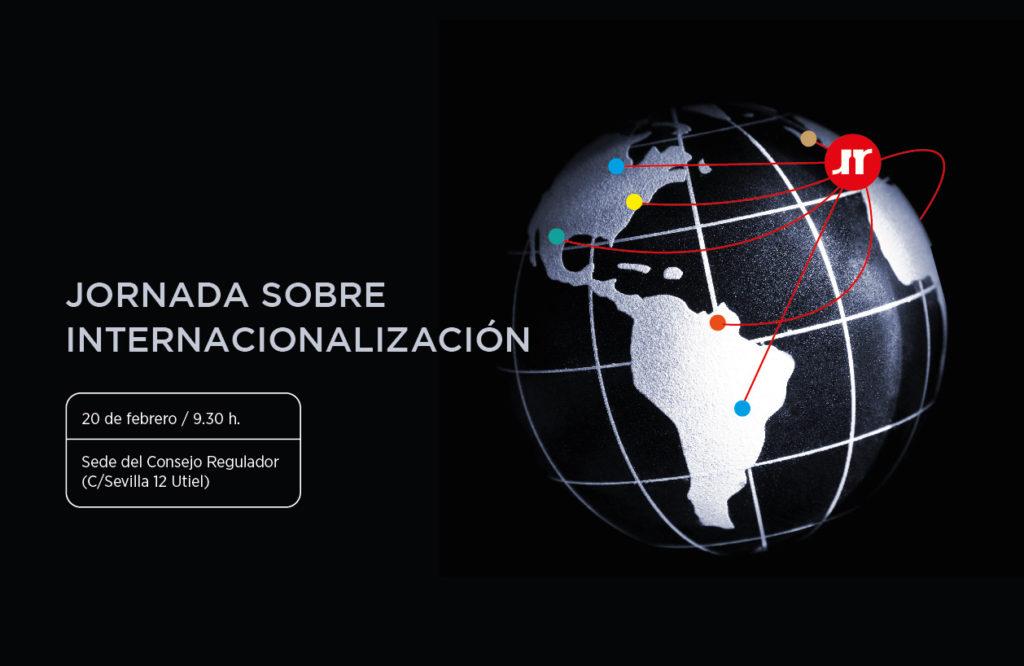 II Jornadas de Internacionalización: digitaliza tu bodega y vende fuera de España 0