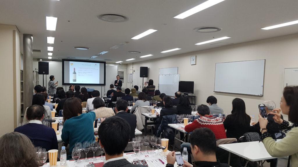 La DO Utiel-Requena presenta sus vinos en Foodex Japan 2019