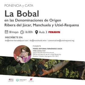 Utiel-Requena estará presente en la Feria Nacional del Vino FENAVIN 2019 0