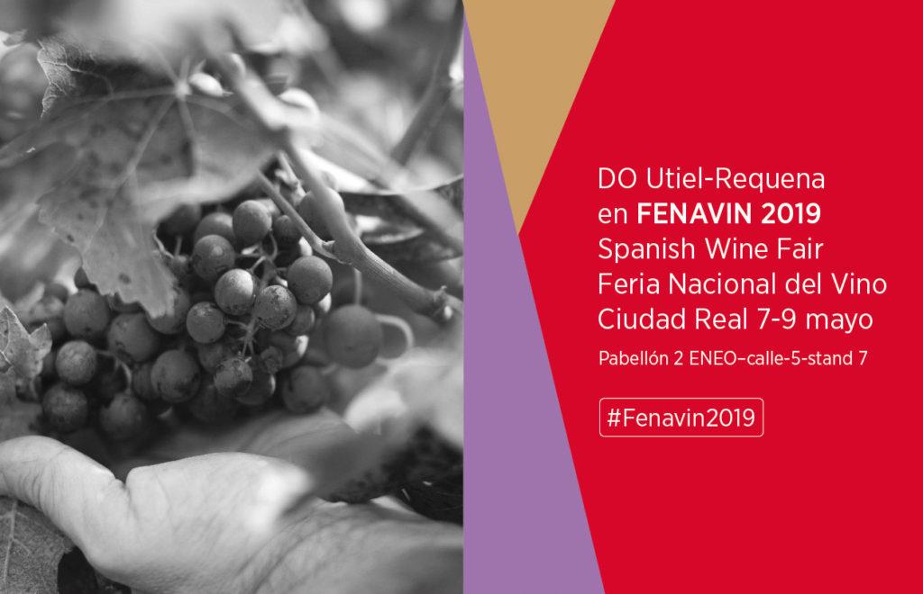 ¡Volvemos a FENAVIN! 0
