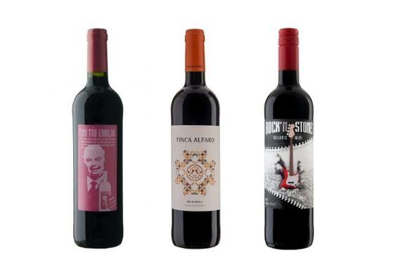 13 galardones en los Premios  Catavinum World Wine 3