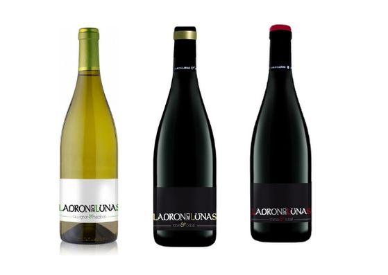 13 galardones en los Premios  Catavinum World Wine 1
