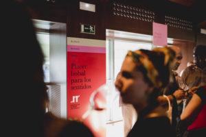 Los vinos de Utiel-Requena brillan en la sexta edición de Placer Bobal 1