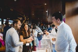 Los vinos de Utiel-Requena brillan en la sexta edición de Placer Bobal 0