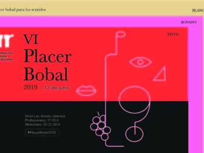 La DO Utiel-Requena celebra el  VI Placer Bobal en Hotel Las Arenas