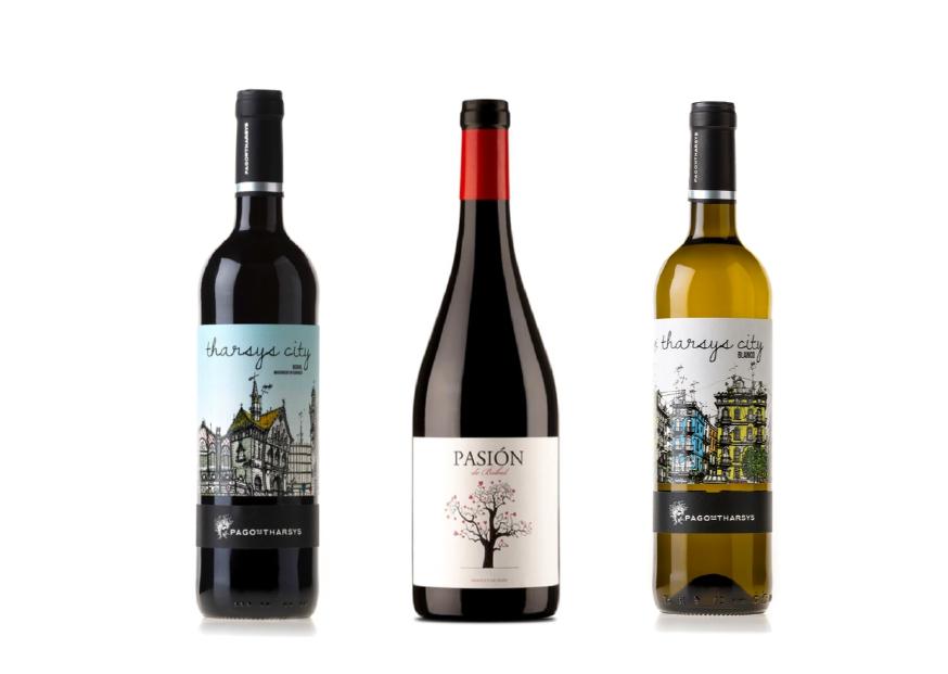 Los tres vinos que cierran la lista de seleccionados 2019 0