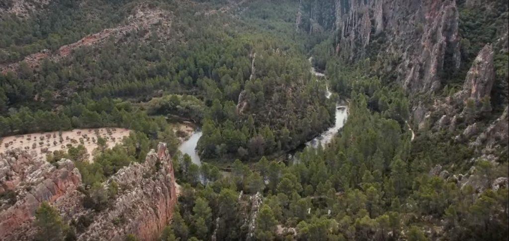 El Valle del Cabriel nombrado Reserva de la Biosfera por la UNESCO 0