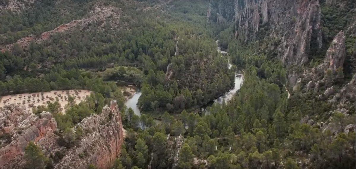El Valle del Cabriel nombrado Reserva de la Biosfera por la UNESCO