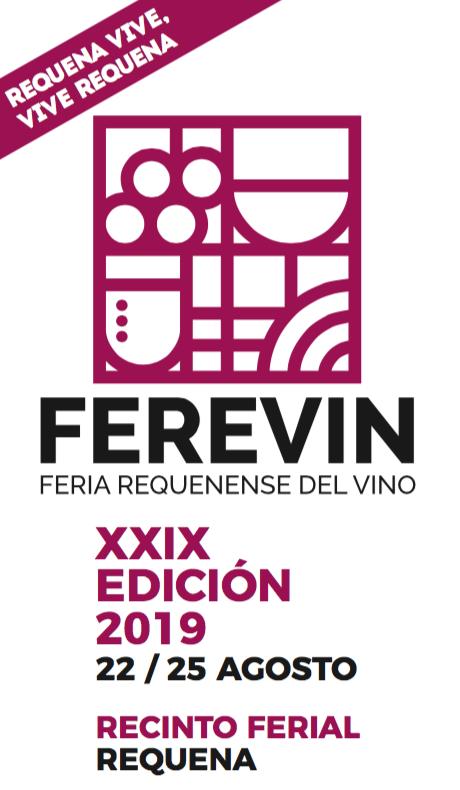 Este verano vuelve Ferevin, del 22 al 25 de agosto 0