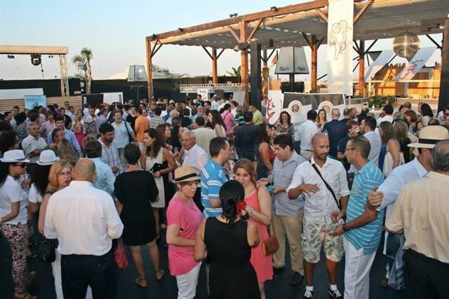 La X Fiesta de la Burbuja se celebra en el Hotel Westin de Valencia y estrena su concurso Burbuja de Oro 0
