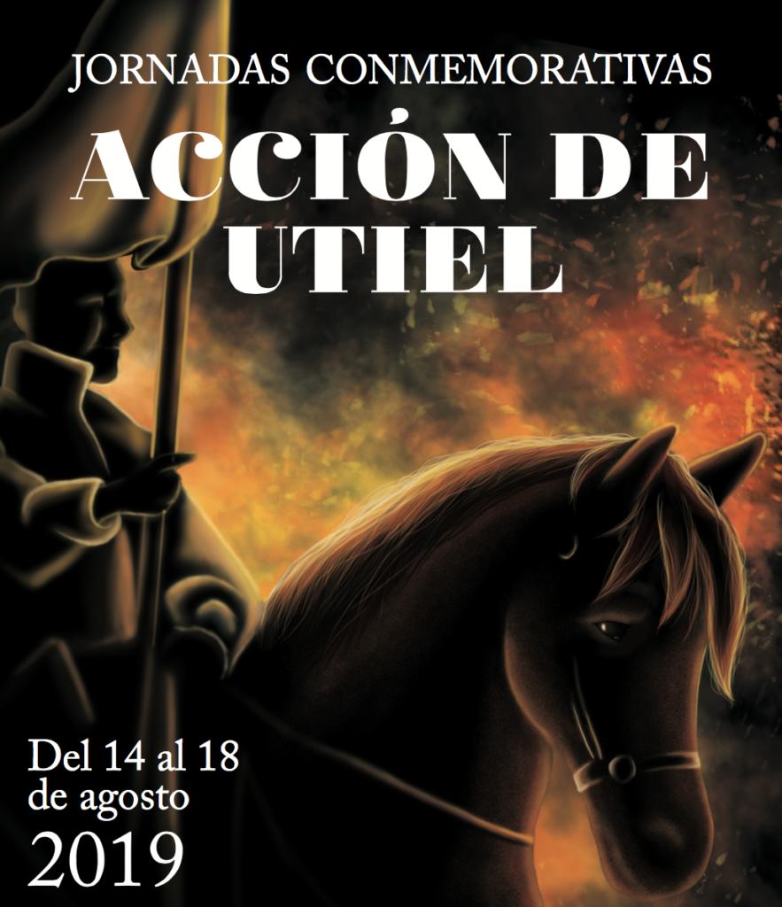 Disfruta de las Jornadas Conmemorativas Acción de Utiel y conoce la historia de un pueblo que venció a Napoleón 0