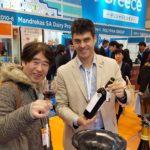Foodex 2019 – TOKYO 17
