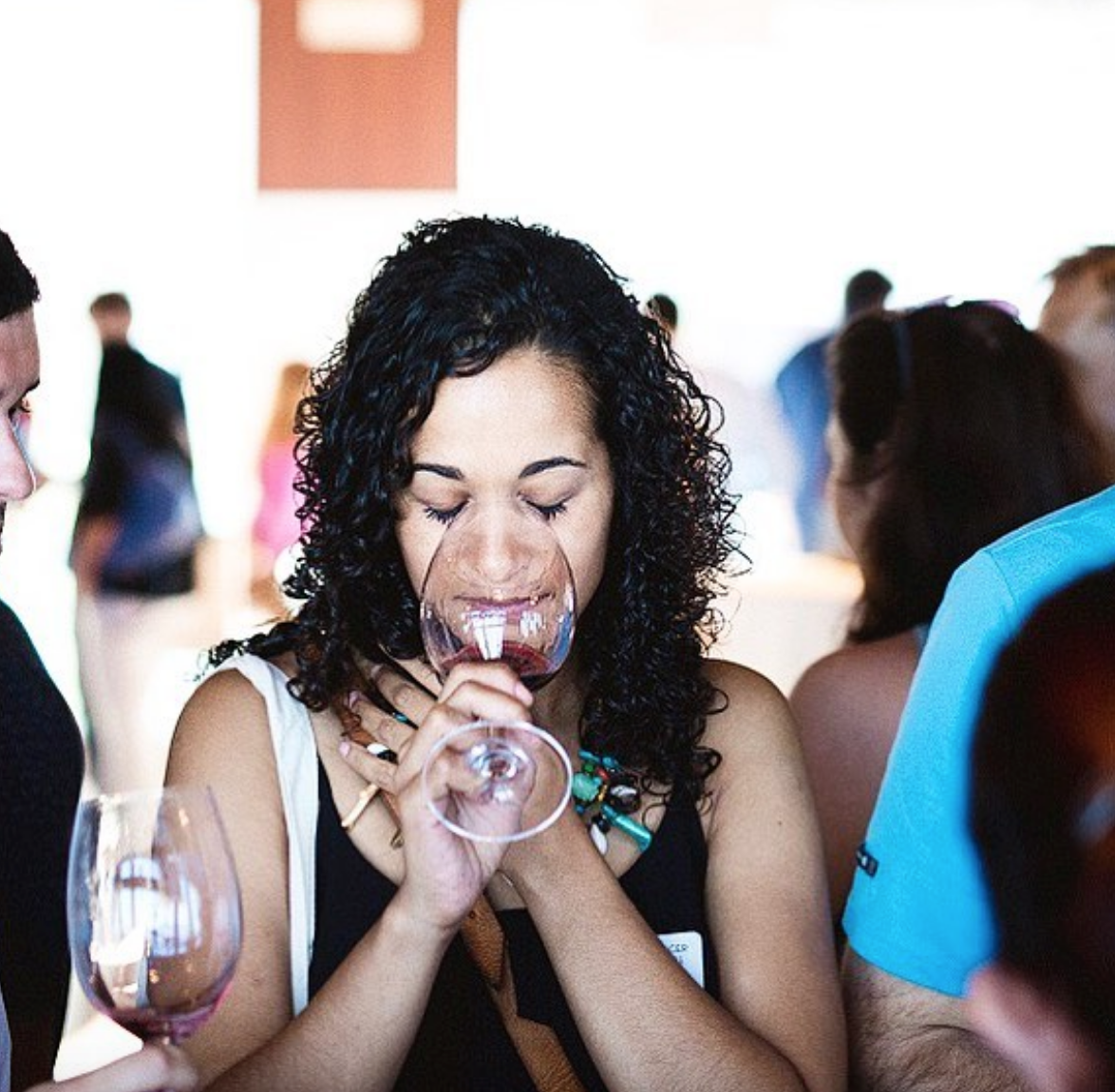 4 ejercicios para mejorar tu fase olfativa