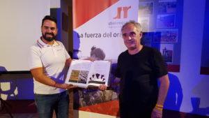 CaixaBank, Ferran Adrià y elBullifoundation presentan en la DO Utiel-Requena la guía 'Food and Beverage' 0