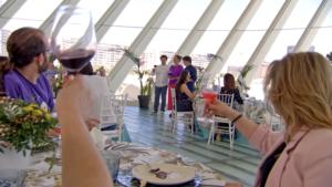 Los vinos Utiel-Requena, presentes mañana en el menú de 'MasterChef Celebrity' 0