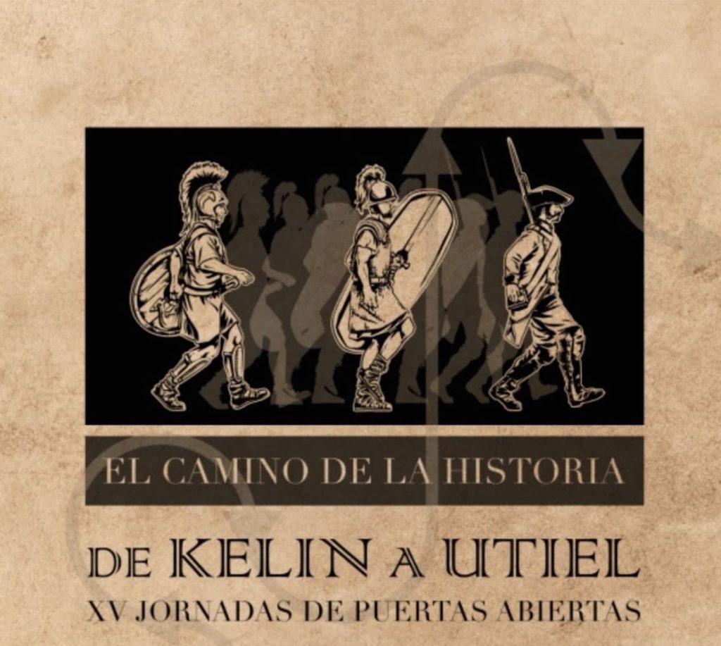 15ª edición de las Jornadas de Kelin, un paseo  por nuestra historia 0
