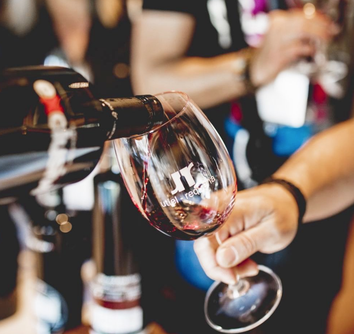 ¿Existe la copa de vino perfecta?